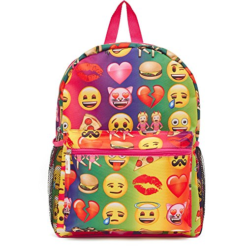 Justice bookbags for girls