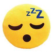Emoji Sleeping Pillow