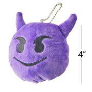 MelonBoat-4-Inch-Emoji-Plush-Pillow-Set-of-9-0-0