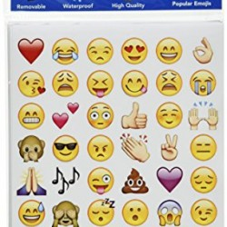 Emoji Jumbo Pack: 960 Of Your Favorite Emojis – By Everything Emoji