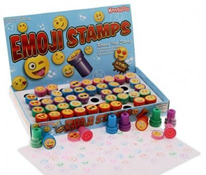 Emoji-Universe-Plastic-Stamps-50-Count-Emoji-Stampers-0