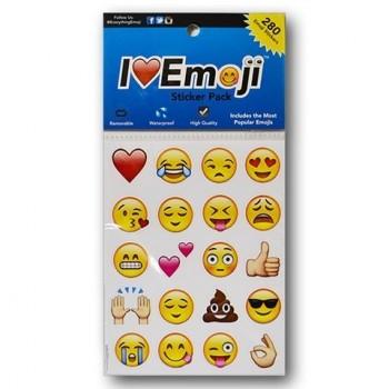 I-love-Emoji-Sticker-Pack-280-Emoji-Stickers-0