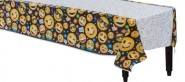 LOL Emoji Plastic Tablecover Birthday Party Supplies